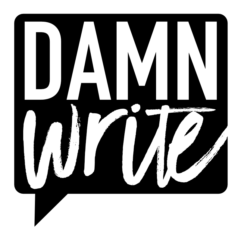 Damn Write | Personality-driven Copywriting