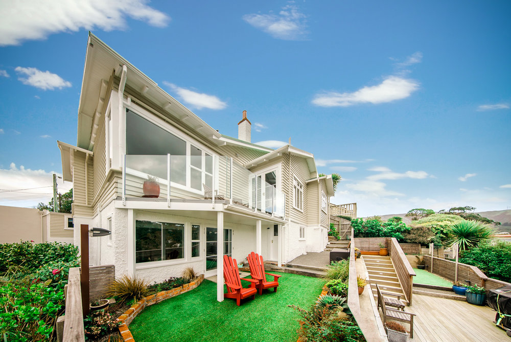 Auckland North Shore Real Estate Photographer