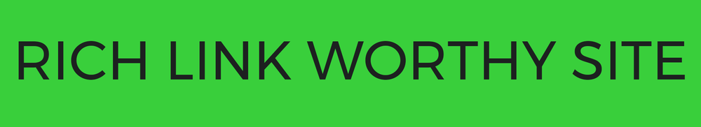 Rich Link Worthy Site | Improve Site Ranking On SERPs | Bespoke and Digital