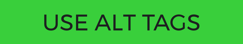 Use ALT Tags | Improve Site Ranking On SERPs | Bespoke and Digital