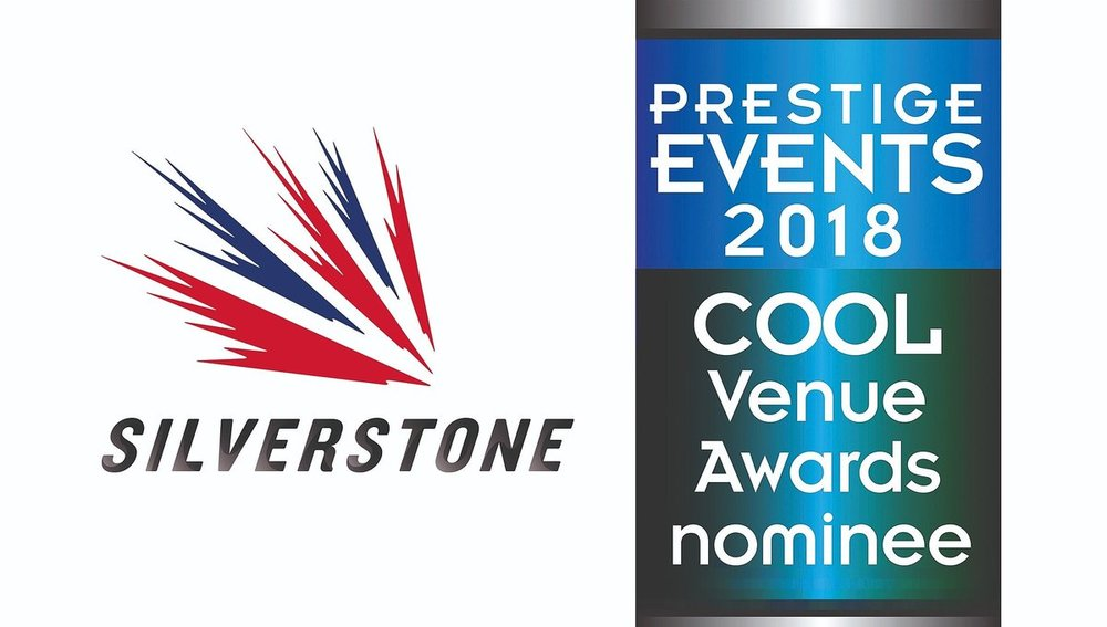 Cool Venue Awards Events