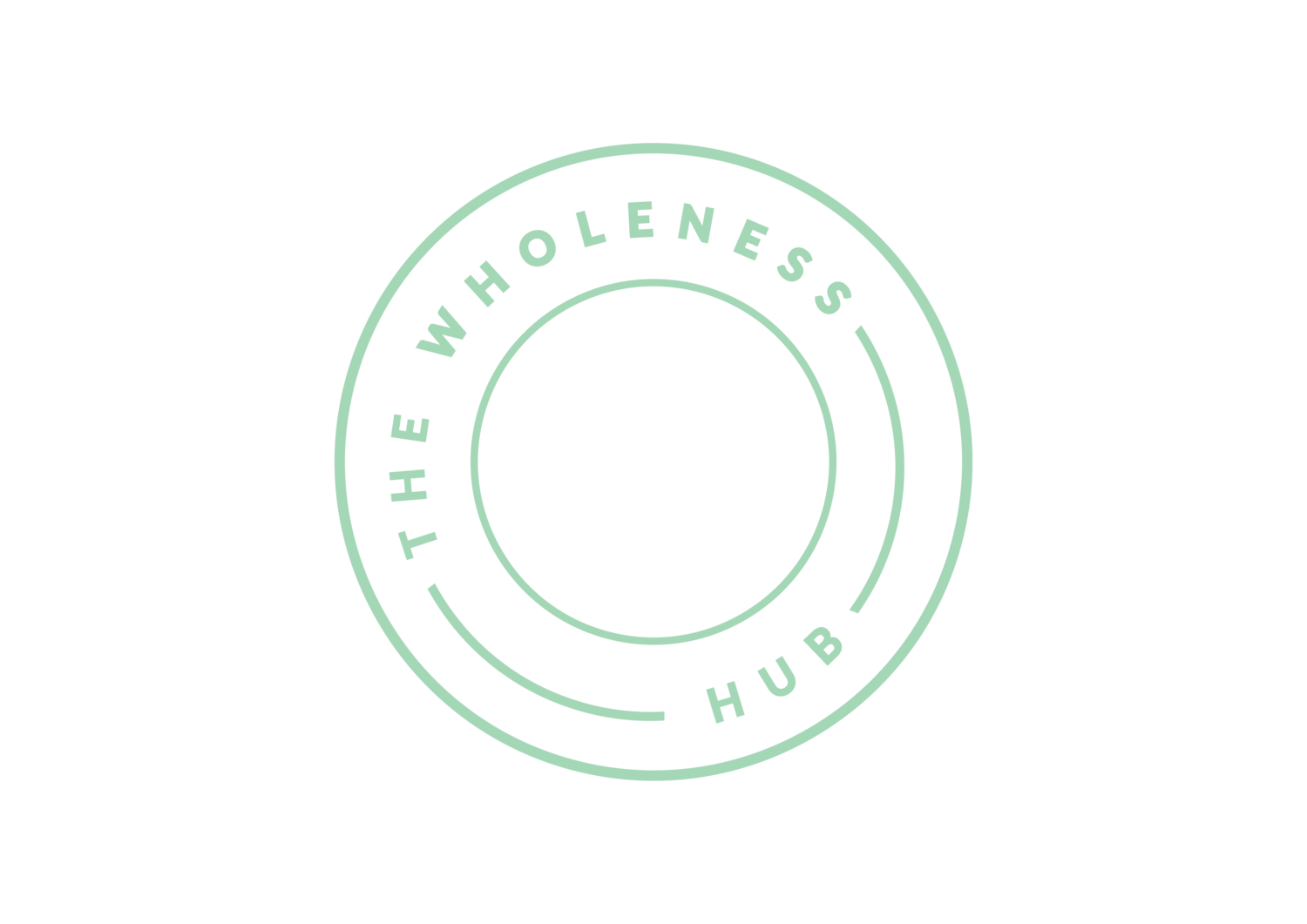 The Wholeness Hub