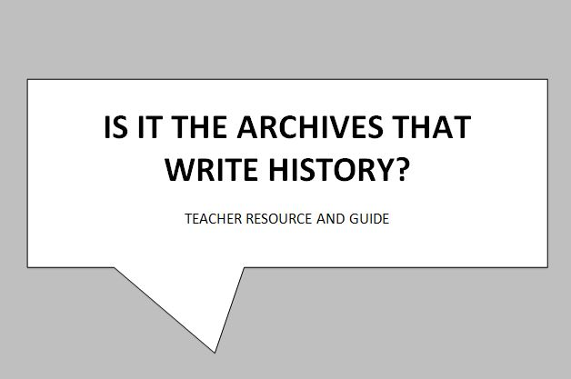 The aims of this Learning Resource is :  1. Demystify the idea of archives 2. Demonstrate that there is no ideal archive, there are no expected norms. 3. To increase familiarity with the methods of preserving archives. 4. To go away confident in creating one's own archives and to be able to encourage others to do the same.