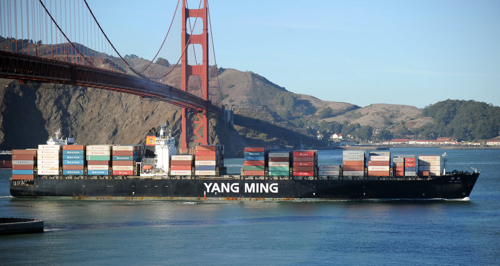 15 largest ships in the world emit as much pollution as the world's 760 million cars -