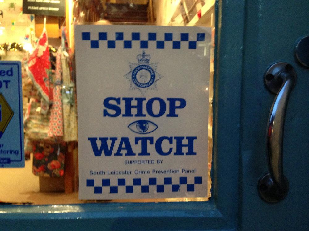 Retailer, Leicester, United Kingdom. December 2015.jpg