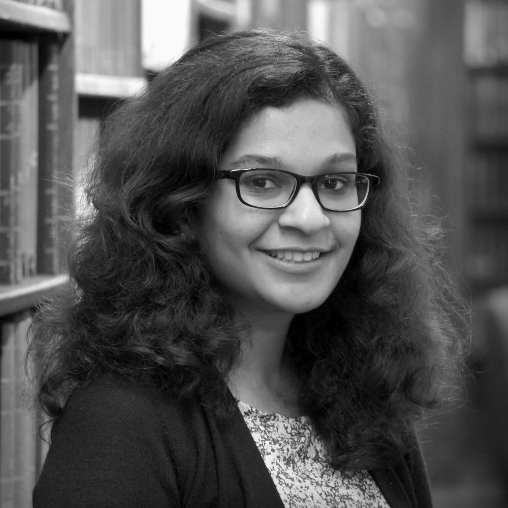 Aditi Desai, Programmes Specialist, Malala Fund