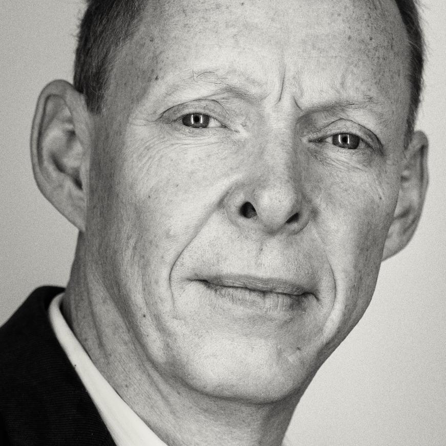 HughBosley ,  Founder,  ReBootKamp