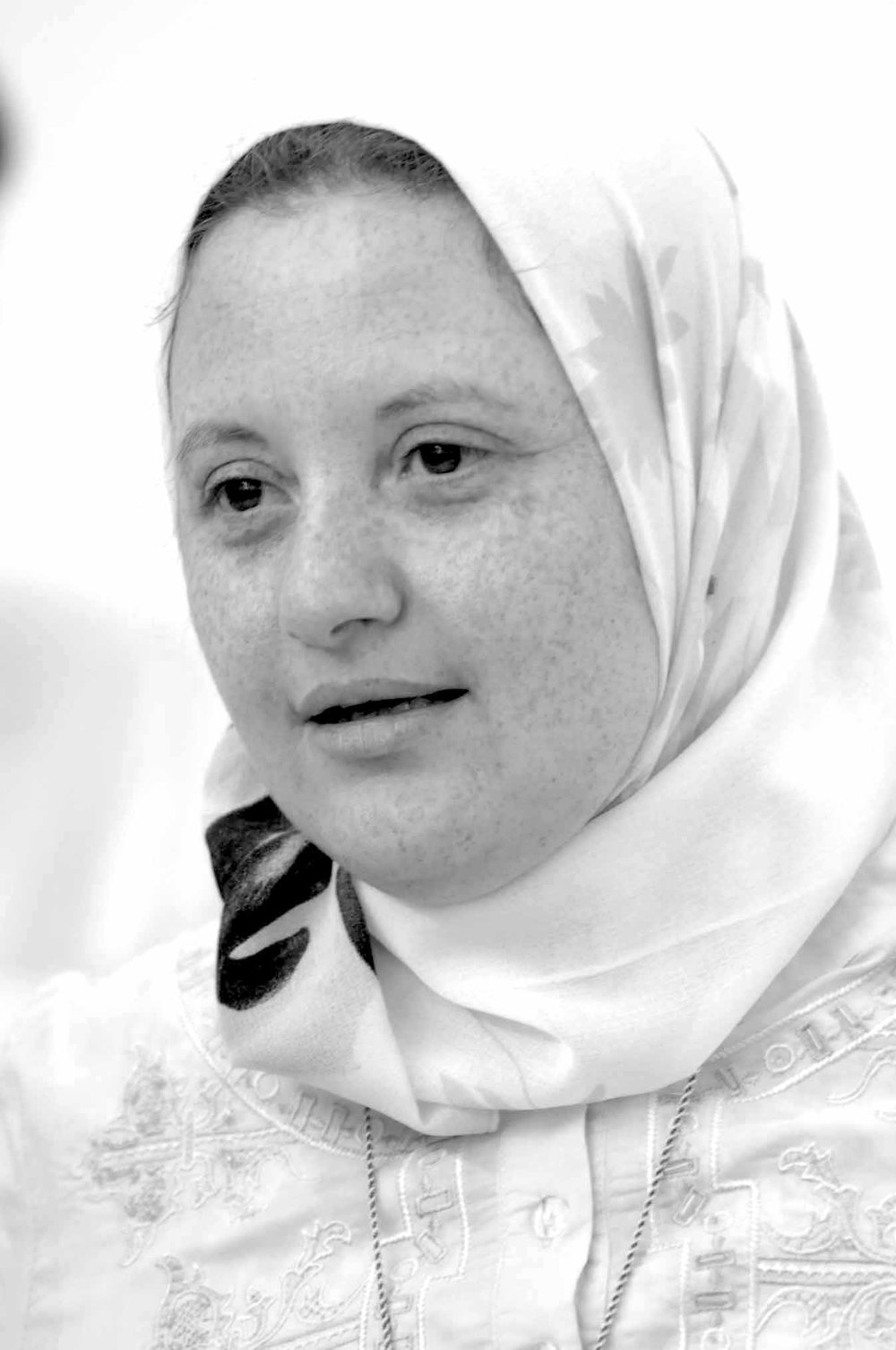 Ghada Khalifa ,MEA Region Philanthropies Director, Microsoft
