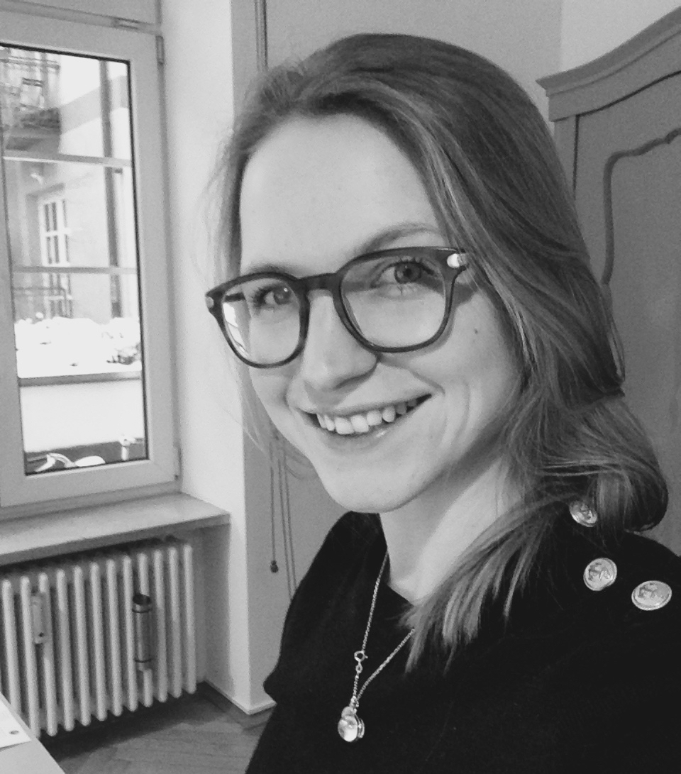 Adelheid Soden, Coordination/HR, StartupBoat