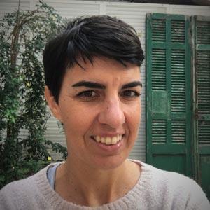 Barbara Bergamini,    Education Adviser,  NRC