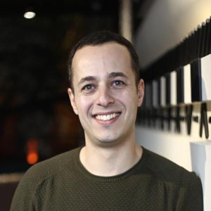 Nidal Khalifeh,    CEO & Founder,  EDaura