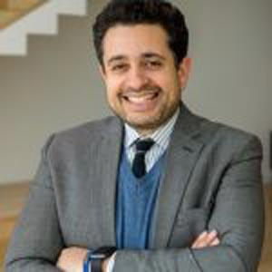Karim Samra,    COO,  Hult Prize Accelerator