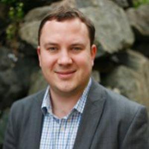 Justin Nelson,   Programme Manager,  Microsoft Philanthropies