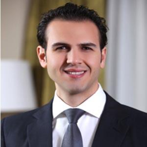 Mohamed K. Jinini ,  CSR Program Manager,  Cisco