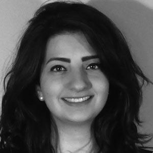 Lea Batal,   Head of Lebanon Operations,  Kiron Open Higher Education