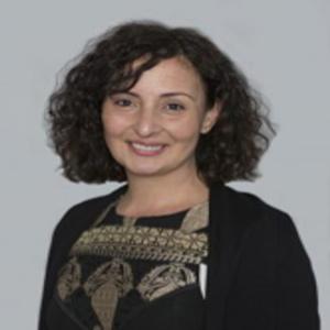 Danah Dajani   Regional Manager  Aspen Institute Stevens Initiative