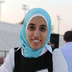 Saba Yassin,   Senior Program Officer,  WGBH