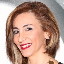 Marianne Bitar Karam,    Director of MENA Operations,   Digital Opportunity Trust