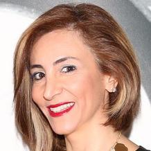 Marianne Bitar Karam,    Director of MENA Operations,  Digital Opportunity Trust