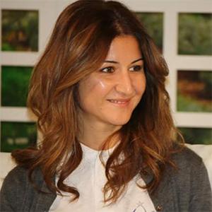 Noor Homoud,    Country Lead Jordan,  Digital Opportunity Trust