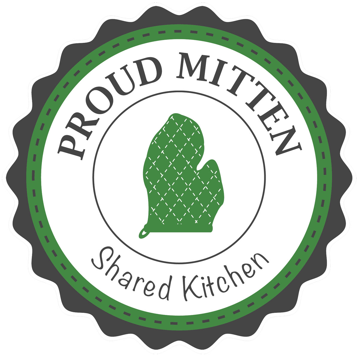 Proud Mitten Shared Kitchen
