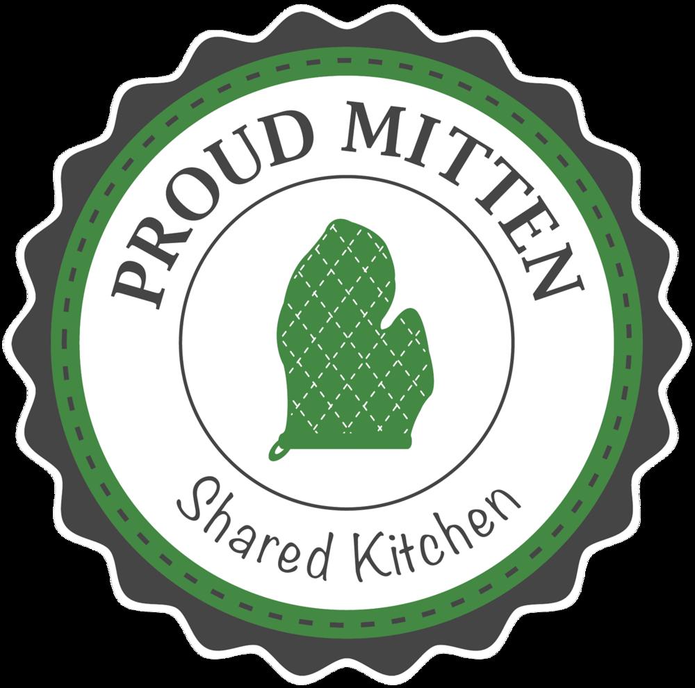 Proud Mitten Shared Kitchen