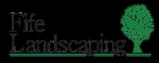 Fife Landscaping Logo
