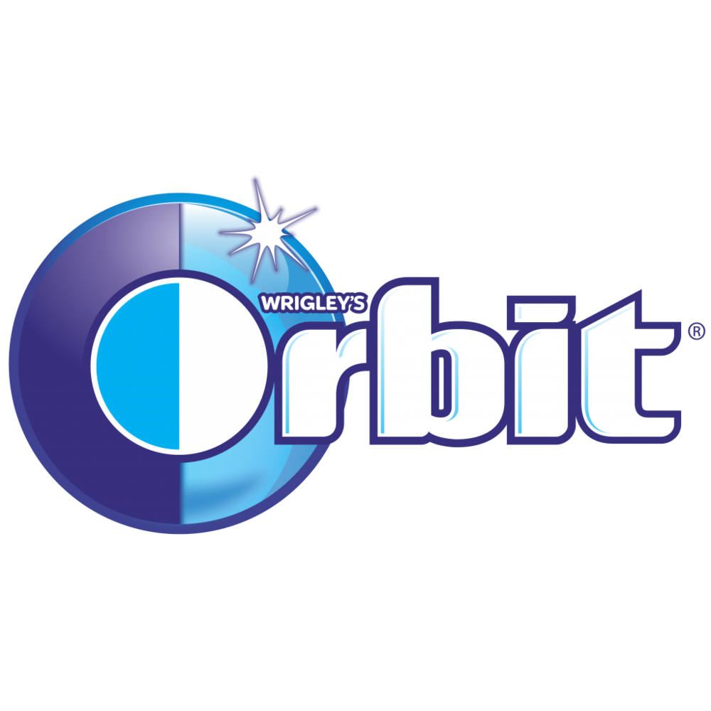 orbit gum logo the best logo of 2018 rh logo takebos site orbit chewing gum logo orbit chewing gum logo