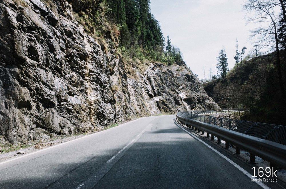 Zwischen Annaberg, Lungötz und St. Martin am Tennengebirge