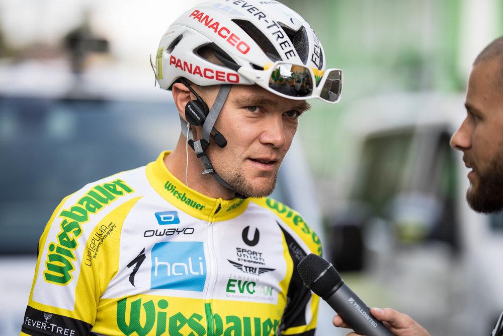 Race Around Austria 2018