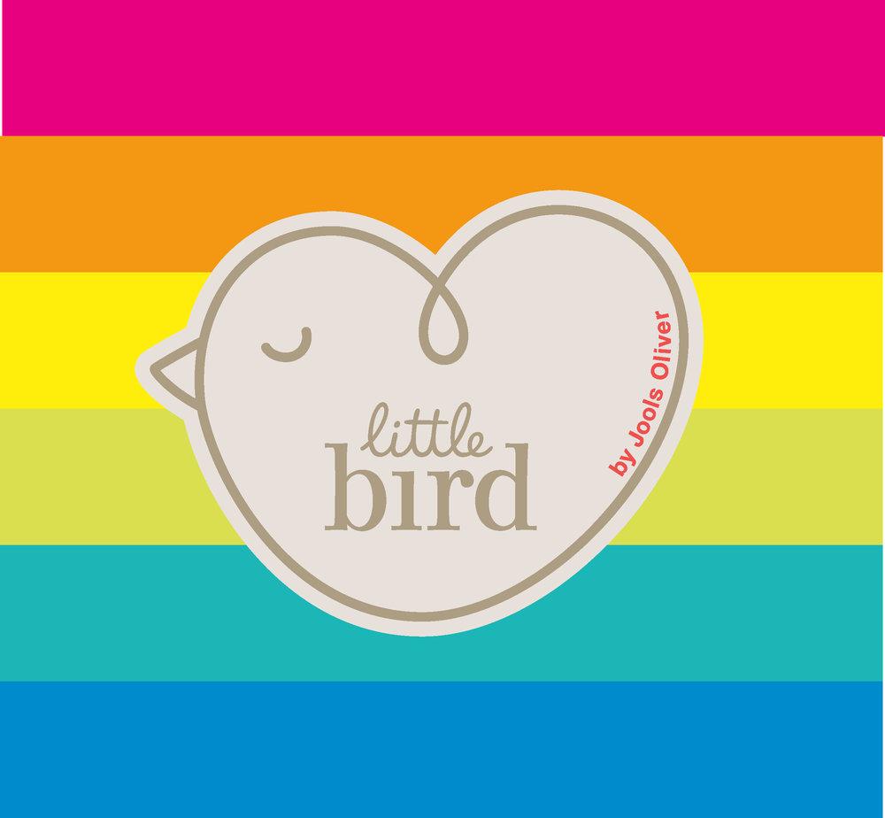 Little bird branding