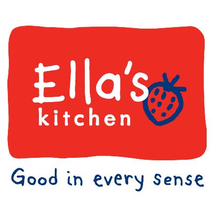 Ellas kitchen brand