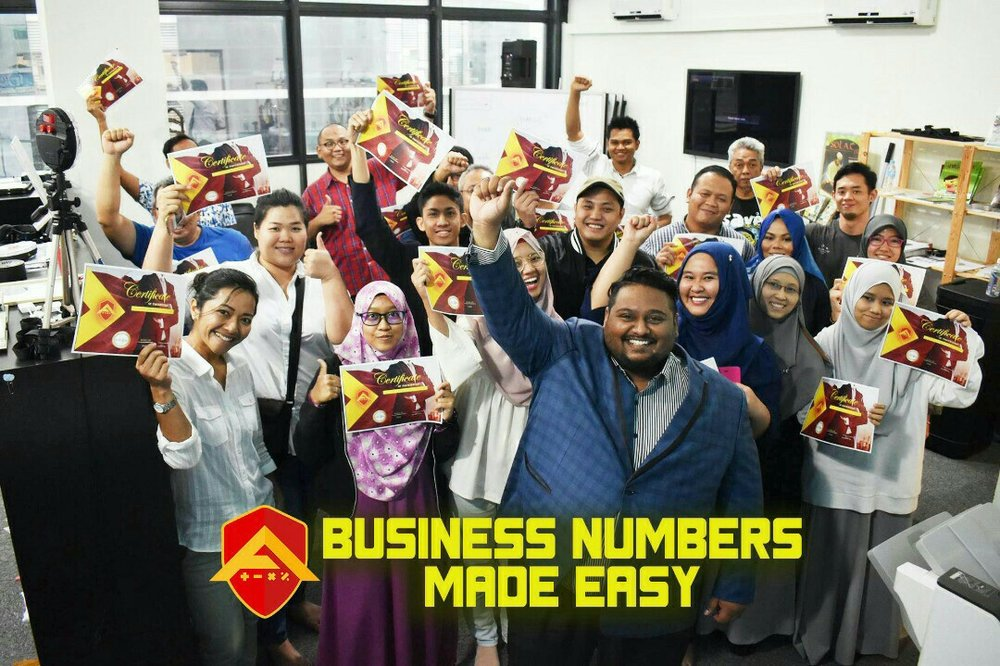 Learning About Business Numbers in Singapore for start ups and experienced businesses.