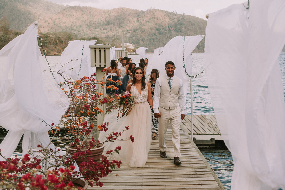 Foto: Tone Tvedt Photography - Bryllup i Trinidad