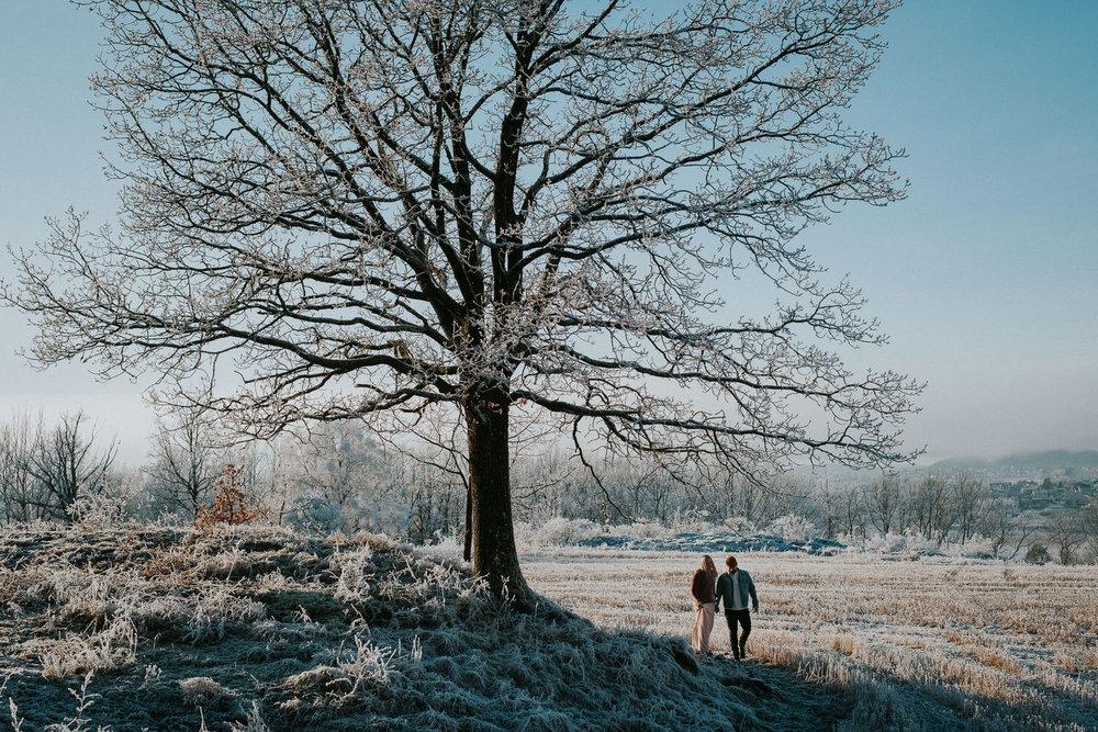 blikkfangerne bryllupsfotograf norge vinter bryllup 002.JPG