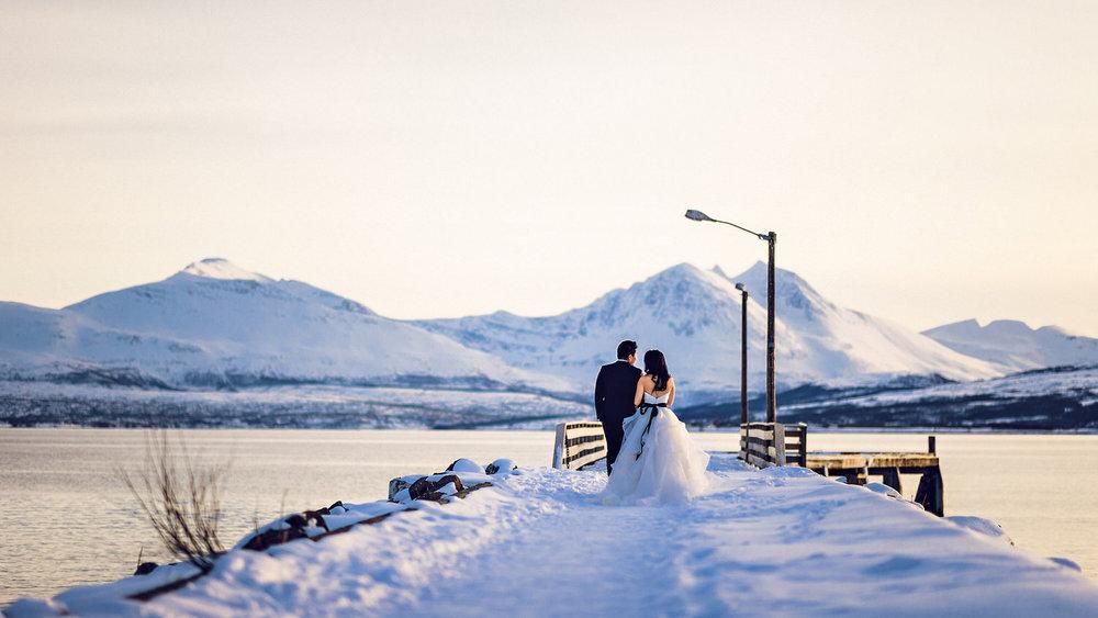 blikkfangerne bryllupsfotograf norge vinter bryllup 009.JPG