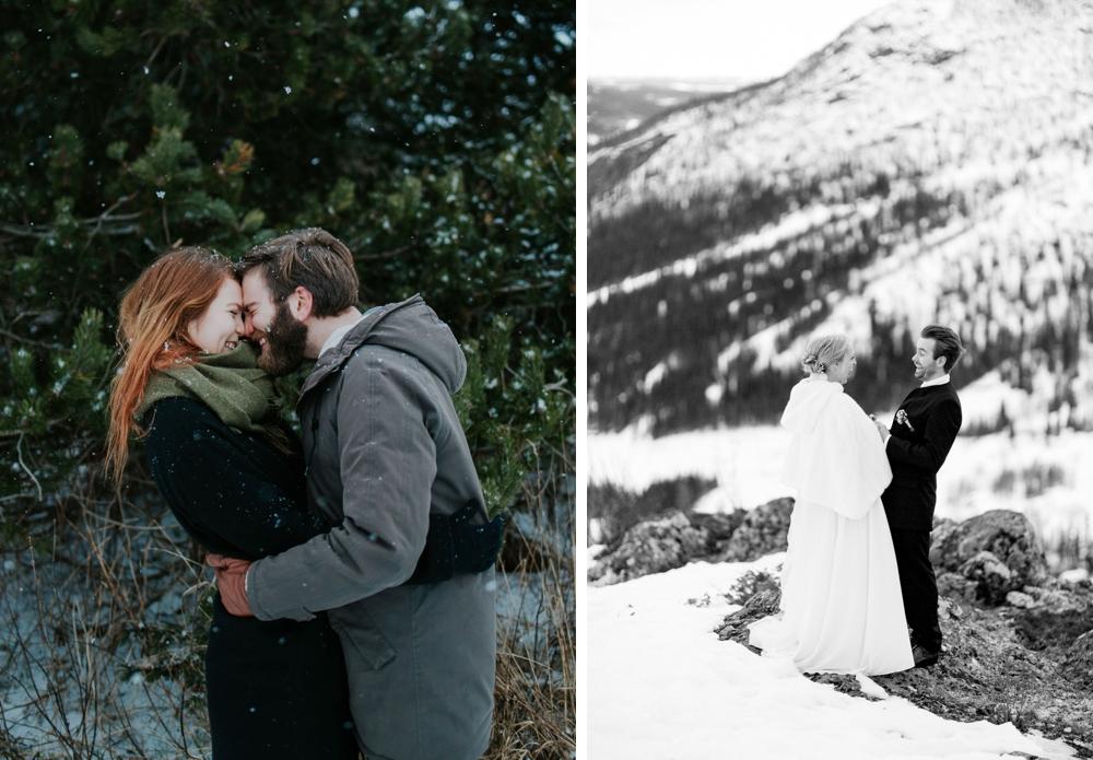 blikkfangerne bryllupsfotograf norge vinter bryllup 021.JPG