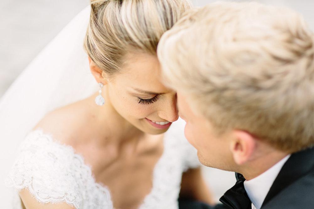 bryllupsbilder akershus festning