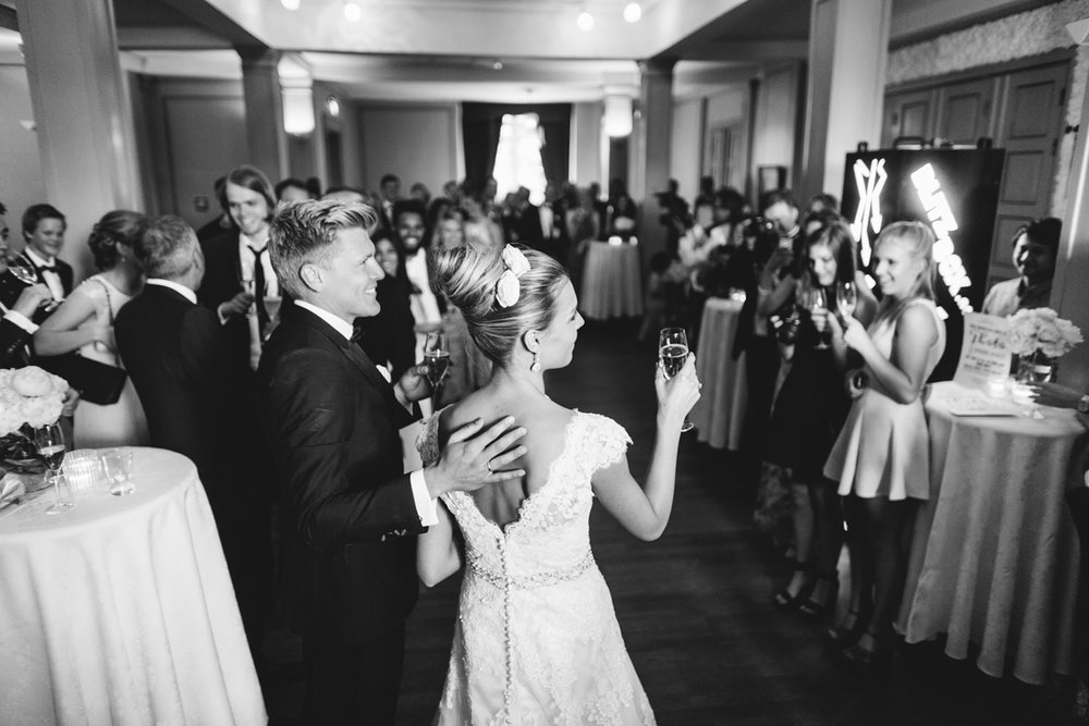 bryllup gamle logen oslo