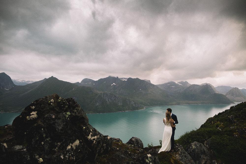 Fotograf Lillian Nordbø