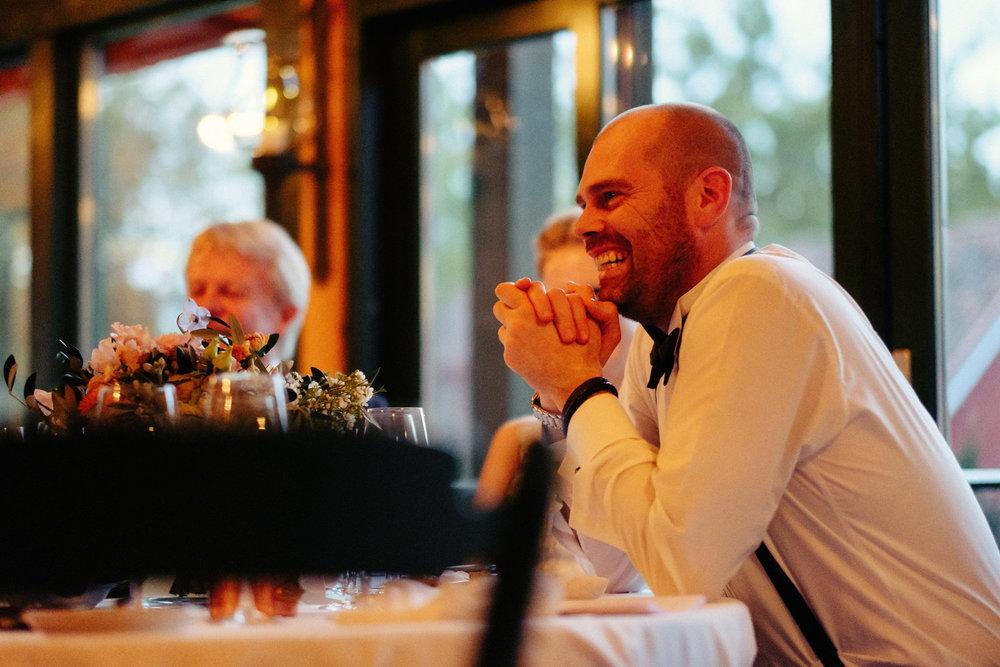 Bryllupsfotograf Engø Gård