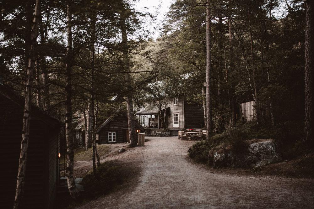 Foto:  Kristianne Marøy