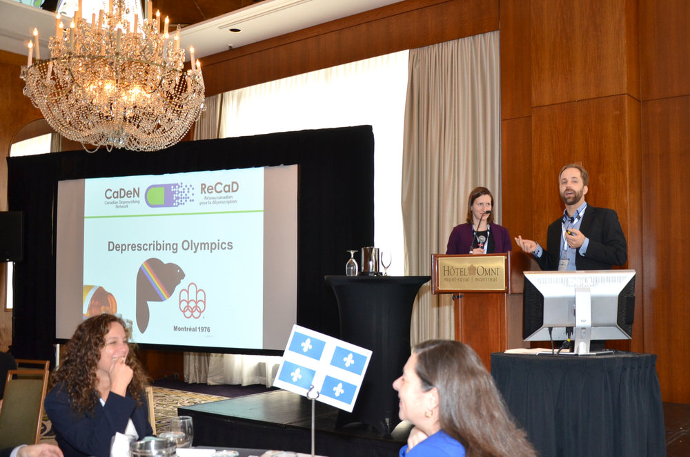 2018 Summit on Medication Safety -
