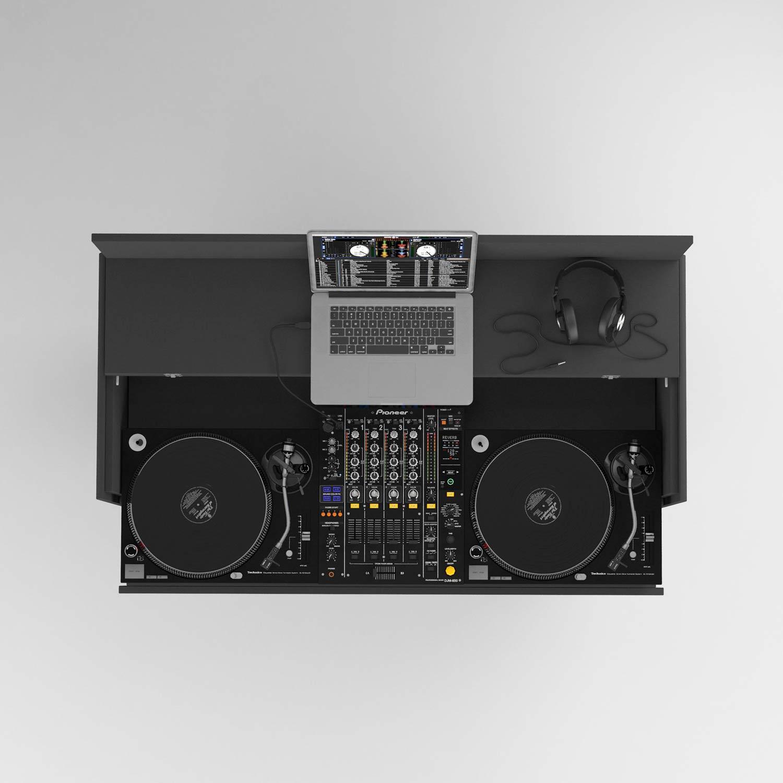 Delightful Cosi X Anthracite   Home DJ Furniture ...