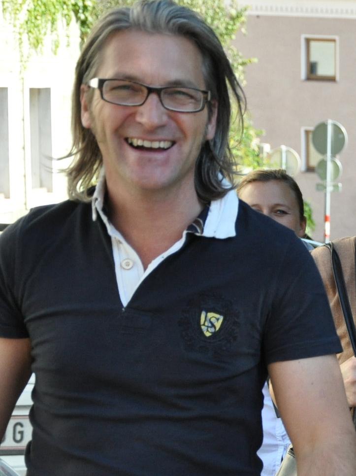 Hansjörg Pichler