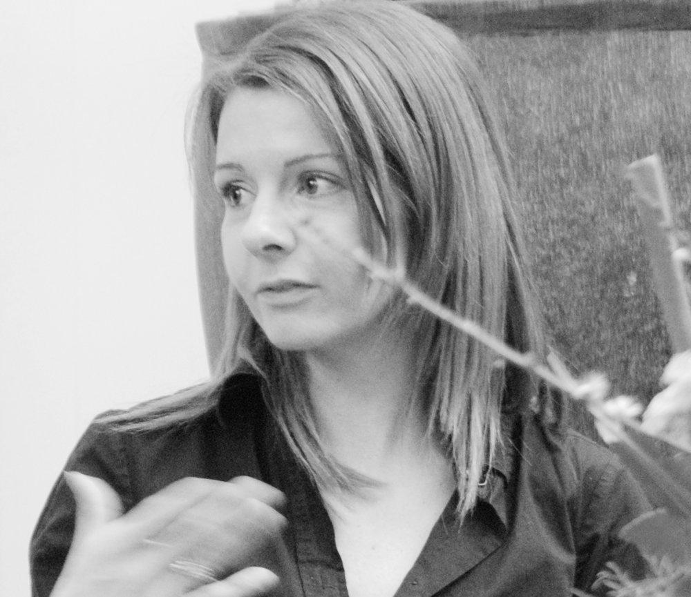 Olivia Hoffmann