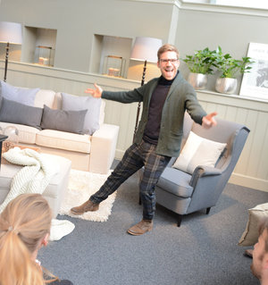 Home Staging Ausbildung interior ausbildungen knowhow ch seminare für gestaltung home