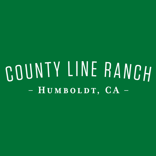 COUNTY LINE RANCH