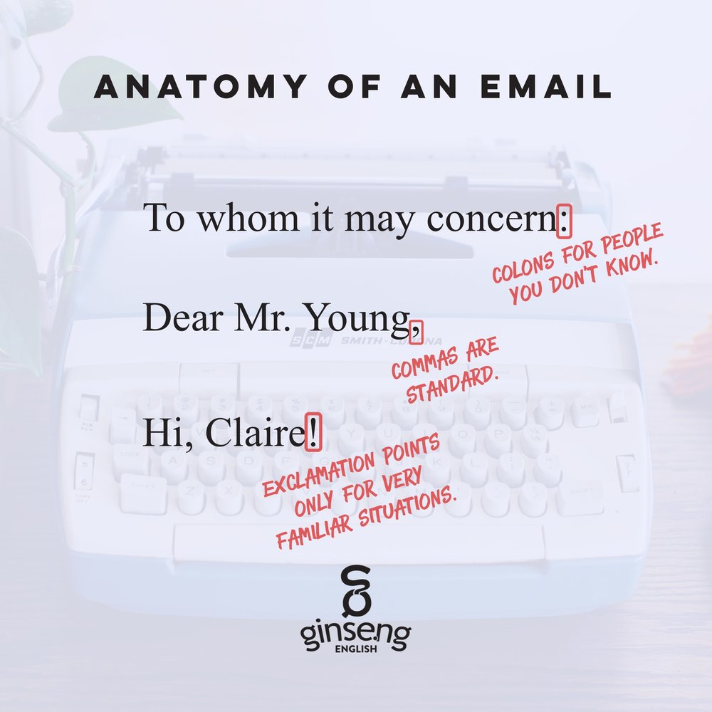 Email English Greetings Ginseng Card