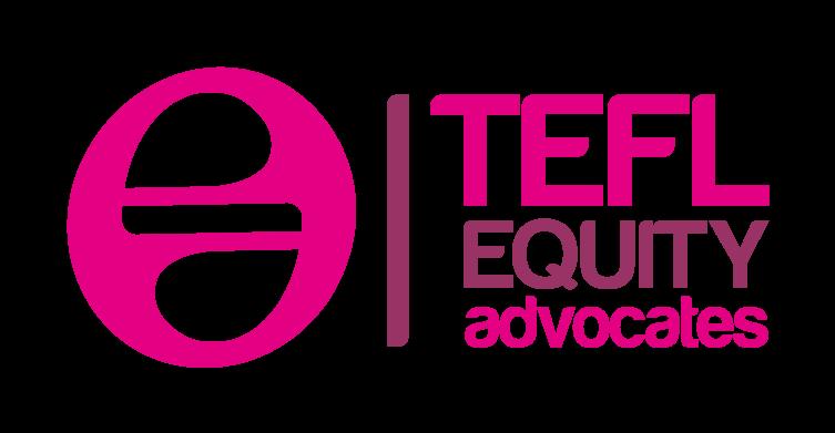 TEFL Equity Advocates Logo